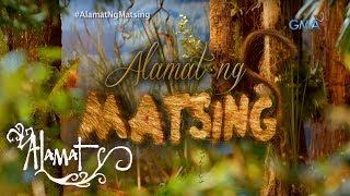 Alamat: Ang Alamat ng Matsing   Full Episode 12 (Finale)