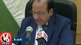 EC Announces Election Schedule For Tripura- Meghalaya and Nagaland  - netivaarthalu.com