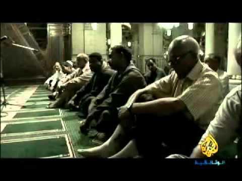 Abdul Basit Qiraat Khalaf Surah Ghashiyah video
