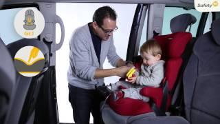 Safety 1st | Ever Safe car seat user manual