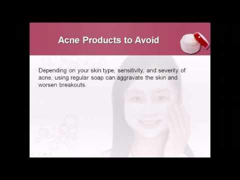 Acne Exposed 1