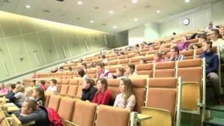 EUD Katowice, spotkanie V - Wykład: Istota marketingu i relacji z klientami (17.11.2014)