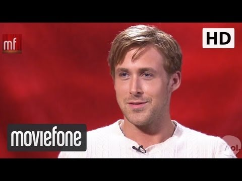 'Drive' Unscripted: Ryan Gosling and Nicolas Winding Refn | Moviefone