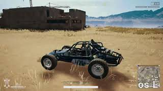 Highlight: Tuesday with Ray as a #Twitchaffiliate #PUBG #Xbox1
