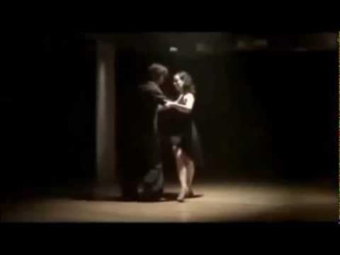 Танго, какой чувственный танец