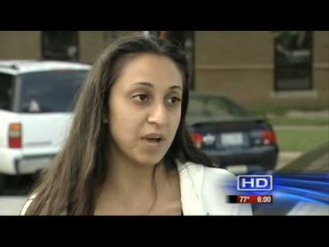 RICHMOND, TX (KTRK) -- A registered sex offender who slipped out of the ...