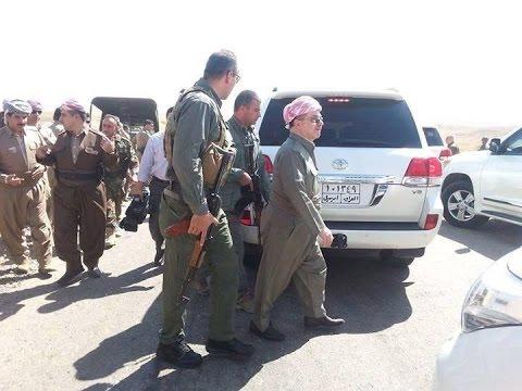 Masoud Barzani talks about Kurdish Youth الرئيس مسعود البارزاني يتحدث عن شباب الكورد