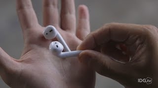 AirPods 2: How Apple can make its wireless earbuds even better