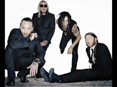 Backyard Babies - Fashion Changes With You