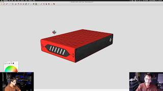 In which I demonstrate how to plan your MINI build in 3D.