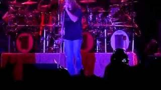 Dream Theater - Wither (Live @ Summer Sonic 2010) HD
