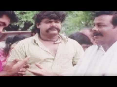 MaruMalarchi Super Hit Scenes | Mammootty | Ranjith