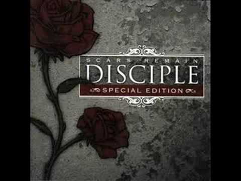 Disciple - Regime Change