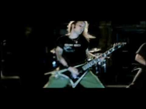 Children Of Bodom - In Your Face