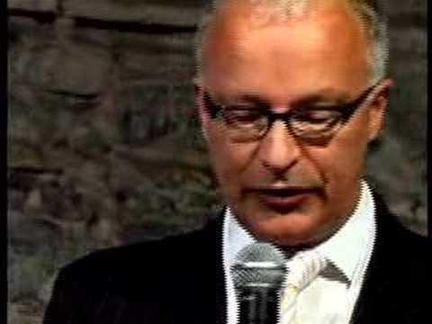 Phil Shiner Speaking at the World Tribunal on Iraq