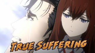 I Legit Cried Because of This | Steins;Gate 0 Episode 8