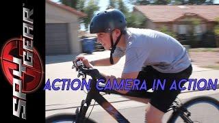 Spy Gear Go Cam in Action! [SKETCH]