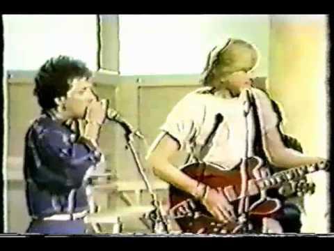 Justin Hayward and Leo Sayer - 1984