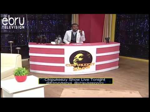 Irene Omondi, Jabidii, Masterpiece, KRG & TID on Chipukeezy Show (Full Ep)