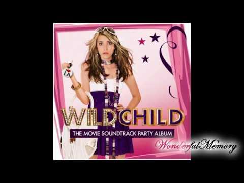 Sarah Harding -  Real Wild Child