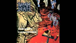 Watch Napalm Death Inner Incineration video