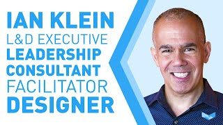 """Best interview questions to ask a hiring manager - Ian Klein """"L&D Executive, Facilitator, Designer"""""""