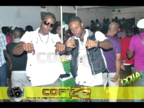 dwayno ft jonah-gal ow u so tight PRIVATE CALLER RIDDIM FULL...