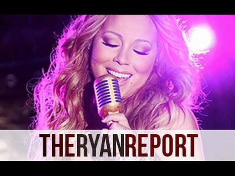 Why Mariah Is Going To Get $50 Million + Lil Wayne Talks w/ ABC Nightline: The RCMS w/ Wanda Smith