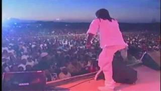 VYBZ KARTEL VS NINJA MON (STING 2003 CLASSIC) IN HD PART 4