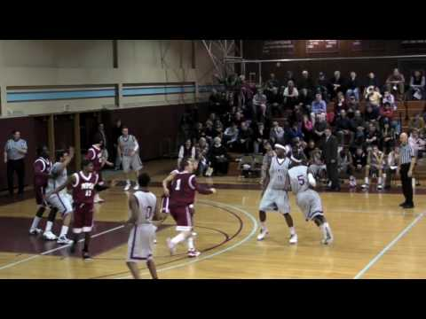 Brewster Academy vs Northfield Mount Hermon School - 02/19/2010