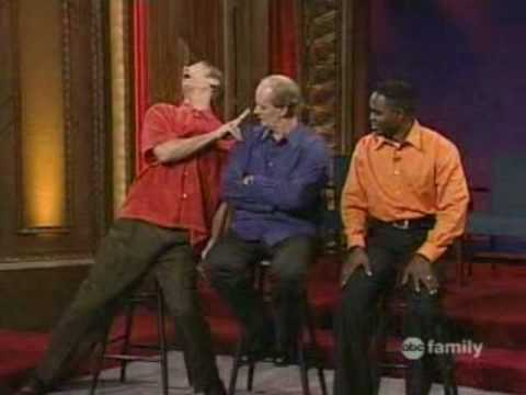 Whose Line is it Anyway Episode 2 Part 1