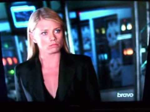 La Femme Nikita premonitions post-911 Middle East crisis in 1998