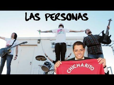 LAS PERSONAS - EL MACHISTA SATÁNICO_FT CHICHARITO