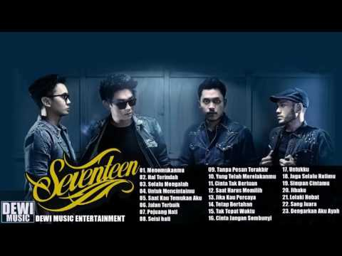 Download Lagu SEVENTEEN Full Album  HITS TERPOPULER  2015 - 2017 MP3 Free