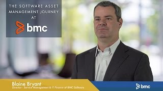 Bmc Software Corporate Video