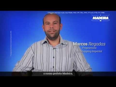 Marcos Regadas - Imperial Shopping (Inser��o) - Sou Imperatriz, Sou Madeira 45