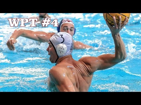 WATER POLO TRAINING #4