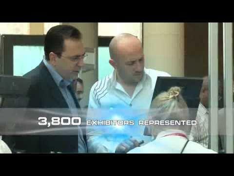 Gulfood 2011 Show Video