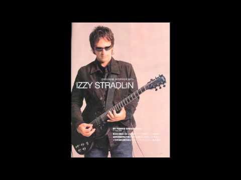 Izzy Stradlin - Shall Walk