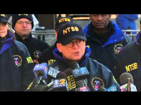 NTSB: Harlem Building Explosion 'Devastating'