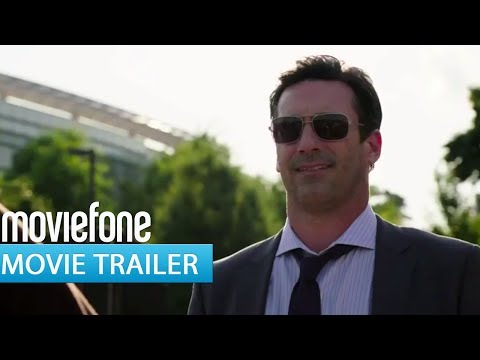 'Million Dollar Arm' Trailer (2014): John Hamm, Bar Paly