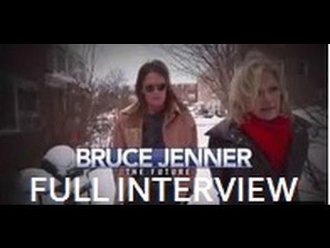 The Full Bruce Jenner Interview with Diane Sawyer Good Quality
