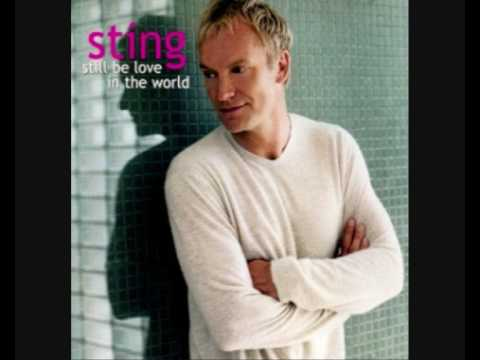 Sting - A Thousand Years (Nitin Sawhney Mix)