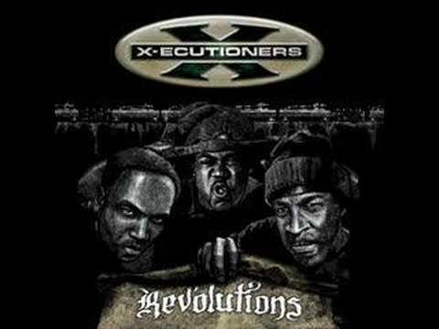 X-Ecutioners - Back To Back