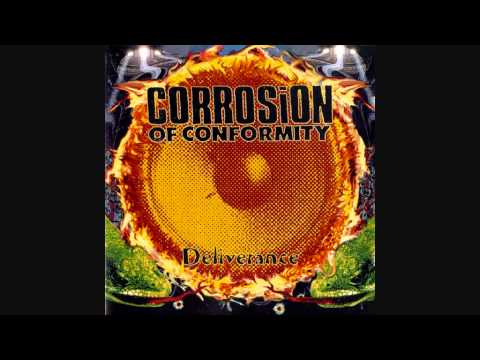 Corrosion Of Conformity - Without Wings