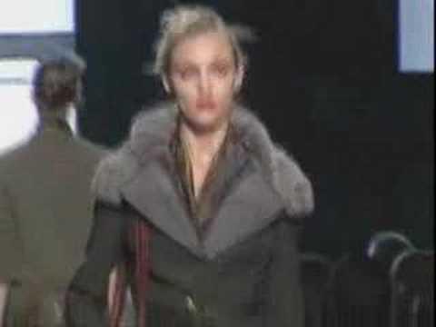 Louis Vuitton F/W 2005 - youtube