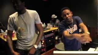 "download lagu Meek Mill X Kendrick Lamar Dreamchasers2 Studio Session ""a1 gratis"