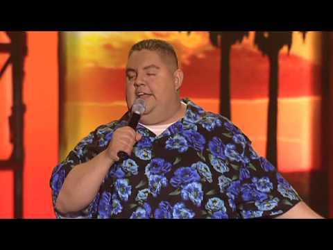 """Latino TV, Soda & Cake"" - Gabriel Iglesias- (From Hot & Fluffy comedy special) thumbnail"