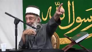 The Messiah & The Imam Al Mahdi By Sheikh Imran Hosein In Manchester
