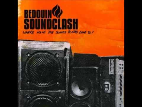 Bedouin Soundclash - Radio Palais